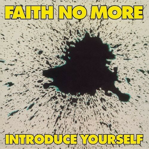 Faith No More - Introduce Yourself [New Vinyl LP] 180 Gram