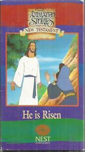 he-is-risen-animated-stories-from-the-new-testament-vhs