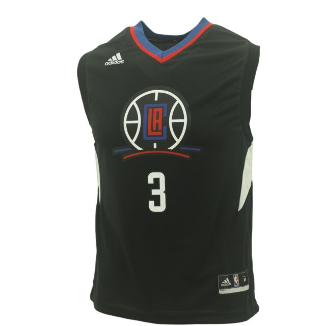 1406ff2d ... reduced adidas kids youth size chris paul los angeles clippers official nba  jersey new 005a6 8a0a3