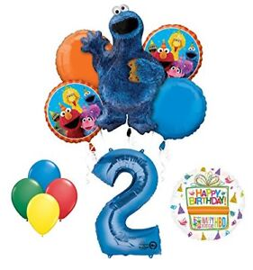 Cookie-Monsters-Sesame-Street-2nd-Birthday-party-supplies