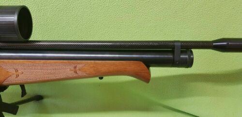 Carbone barillet Carénage Capot compatible avec un Brocock Hunter