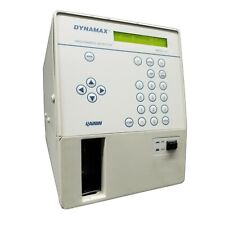 Rainin Uv 1 Dynamax Uv Vis Hplc Absorbance Detector Software V131