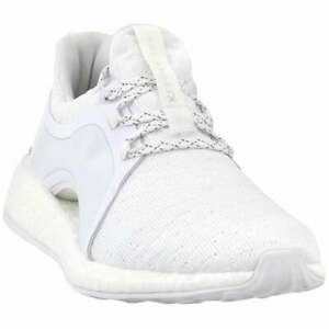adidas-Pureboost-X-Casual-Running-Shoes-White-Womens