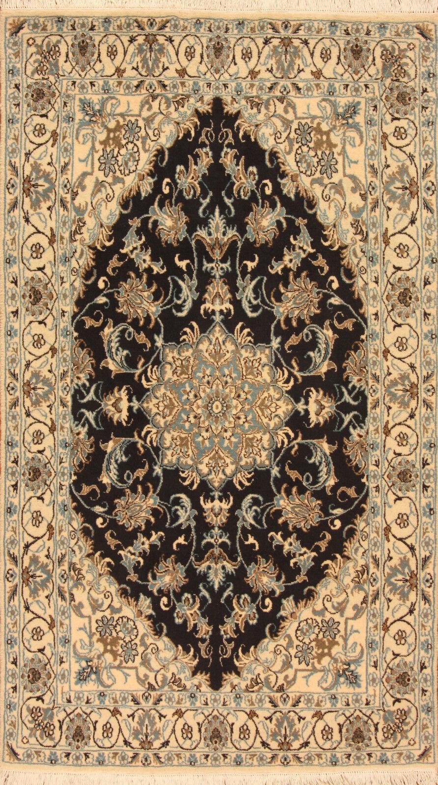 Orient alfombra verdadero hecha alfombra persa nr 3563 (210 x 121) cm nuevo puente
