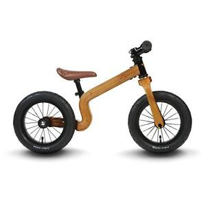 early rider bonsai kinder laufrad 12 zoll natur fahrrad. Black Bedroom Furniture Sets. Home Design Ideas