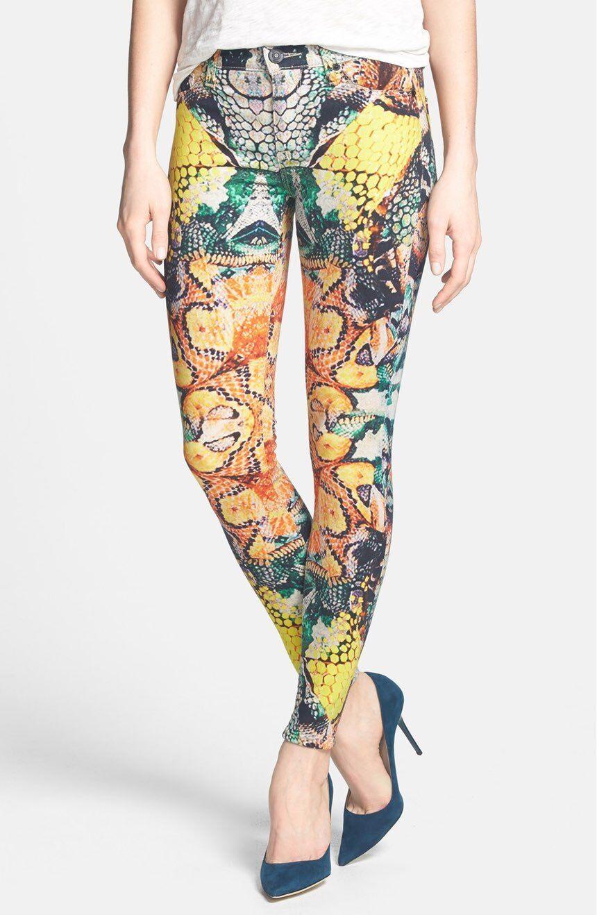 NWT  Hudson Jeans Skinny Stretch Jeans size 26