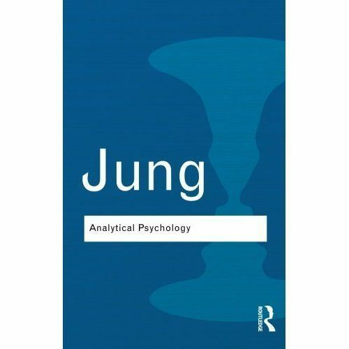 1 of 1 - Analytical Psychology (Routledge Classics)-ExLibrary