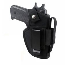 Ultimate IWB Gun Holster With Magazine Pouch For Taurus G2C 9mm Luger 3.2