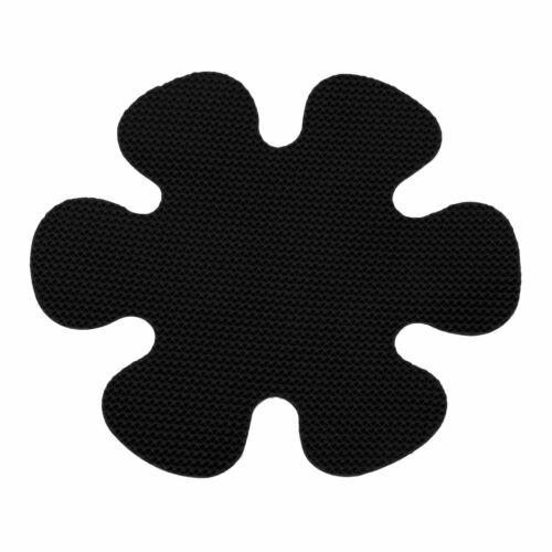 20Pcs Bathtub Stickers Non-Slip Wear-Resistant Waterproof Safety Shower Treads