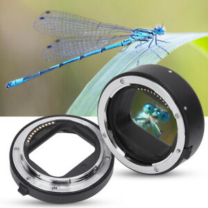 Meike-MK-Z-AF1-Macro-Extension-Tube-Adapter-Ring-for-Nikon-Z-Mount-Z6-Z7-Camera