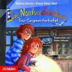 Die Nordseedetektive 02. Das Gespensterhotel von Klaus-Peter Wolf und Bettina Göschl (2015)