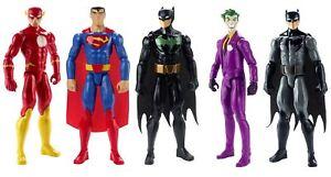 DC-Justice-League-12-034-Action-Figure-Batman-Stealth-Batmna-Flash-Joker