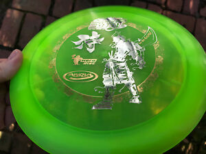 Innova-2010-First-Run-Proto-Champion-Katana-OOP-Champion-Rare-Japan-Disc-Golf