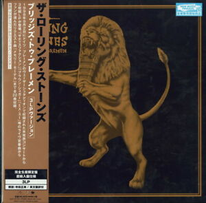 ROLLING-STONES-BRIDGES-TO-BREMEN-IMPORT-3-LP-WITH-JAPAN-OBI-Ltd-Ed-Q33