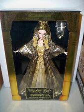Elizabeth Taylor in Cleopatra NRFB Liz Taylor 2000