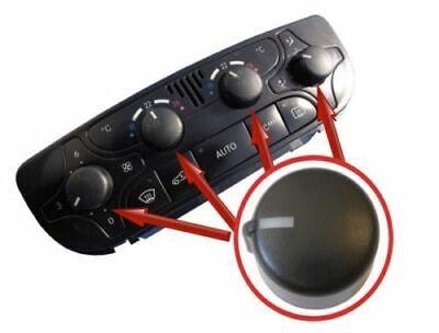 Air Conditioner Climate Control Knob Button For Mercedes-Benz C Class W203 C320 C240 C230 A2098300185