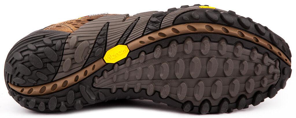 MERRELL Outdoor Intercept J73705 Outdoor MERRELL Hiking Trekking Athletic Trainers Shoes Uomo 28e372
