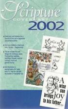 Scripture Cover Art 2002 w/ Manual PC CD create own bulletins holiday church art