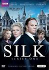 Silk Season One 0883929234141 With Maxine Peake DVD Region 1