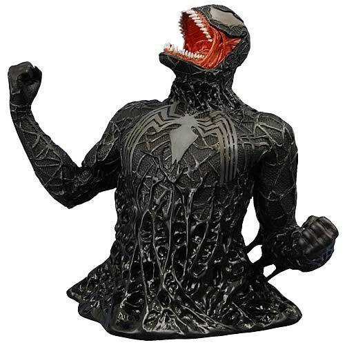 marcas en línea venta barata Spiderman 3 3 3 Venom busto de Gentle Giant  alta calidad y envío rápido