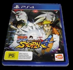 Naruto-Shippuden-Ultimate-Ninja-Storm-4-Sony-PS4-Playstation-4