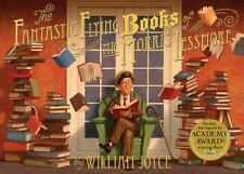 The Fantastic Flying Books of Mr. Morris Lessmore by William Joyce (2012, Picture Book)