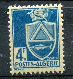Stamps Timbre Algerie Neuf N° 193 ** Constantine