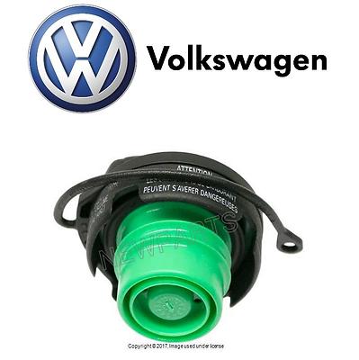 For VW Touareg 2004-2010 Gas Fuel Tank Cap Genuine 7L6-201-550 J