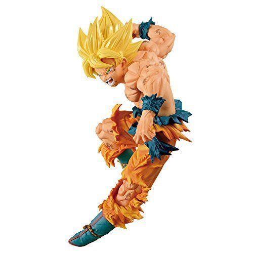 Dragon Ball Z Match Makers Makers Makers Figure-Super Saiyan Son Goku, 8  5205ad