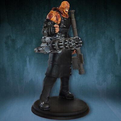 Hcg Resident Evil 3 Nemesis Colossal Quarter Scale Statue Figure