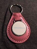 1993 1994 1995 1999 2000 2001 2002 Ford Svt F150 Lightning Logo Keychain Pink