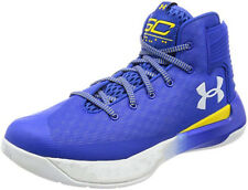 81f6cb596b4 item 2 NEW Under Armour Curry 3Zero Basketball Shoes Mens 13 Royal Blue  Yellow White -NEW Under Armour Curry 3Zero Basketball Shoes Mens 13 Royal  Blue ...