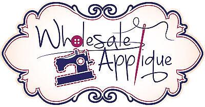 Wholesale Applique