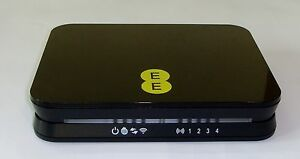 ee Bright Box 1 Wireless Router for