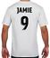 miniature 6 - Personalised Printed KIDS Football Style T-Shirt Boys Girls Tee Top