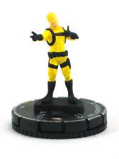 Heroclix Deadpool /& X-Force set Bedlam #026 Uncommon figure w//card!