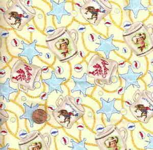 Souvenir-Trail-cream-ye-cowboys-ropes-stars-western-retro-Michael-Miller-fabric