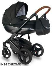 dea12e942c17 Mothercare Journey 4 Wheel Pushchair Pram Stroller Travel System ...