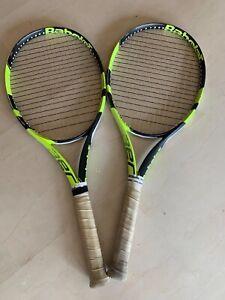 Raqueta-de-Tenis-Babolat-Pure-Aero-Lite-270gr-grip-1