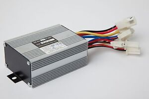 1000W 36 V DC Speed Controller for scooter mini bike quad electric 1020 motor