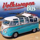 VOLKSWAGEN Bus 2017 Wall Calendar 9781465056740