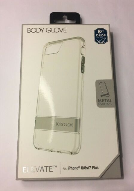 the latest 17aa1 25ca8 Body Glove Bogl9625101 Elevate Case for iPhone 8 Plus