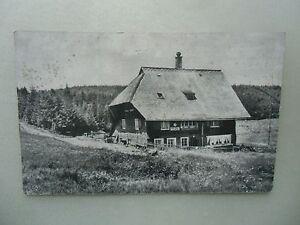 Ansichtskarte-Naturfreundehaus-Kueferhaeusle-Schoenwald-Schwarzwald