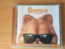 """GARFIELD:THE MOVIE""-SOUNDTRACK-AL GREEN-ELVIS-ELTON JOHN-SOUL-BRAND NEW CD 2004"