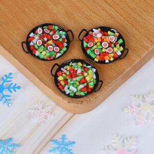 1-12-dollhouse-miniature-Mini-wok-meal-sushi-vegetables-candy-food-toy-RandME
