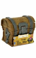 2 Fortnite Loot Chest For 4 Figures Epic Games Jazwares For