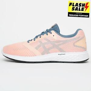 ASICS-PATRIOT-10-Femmes-Chaussures-De-Course-Fitness-Gym-Baskets-Rose