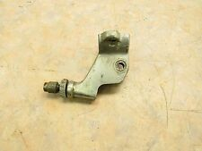 1986 KTM MXC 500 OEM CLUTCH PERCH /CABLE ADJUSTER