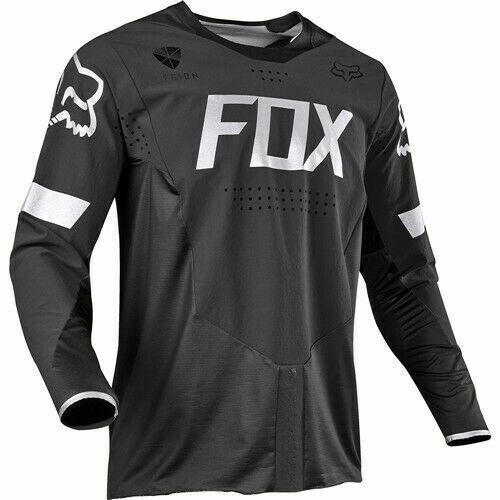 FOX Racing Jersey Downhill Mountainbike T-shirts Motorrad Radfahren Kleidung