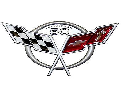 Corvette New Item Speedcult Sting Ray Metal GMVETS02 Sign